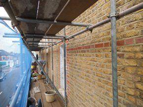 brickwork pointing