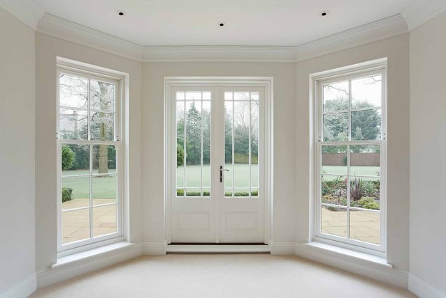 Patio Doors Made To Measure In London