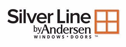 SilverLine Windows & Doors Logo, Lockport NY