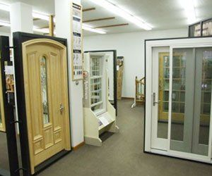 Exterior & Interior Doors, Lockport NY