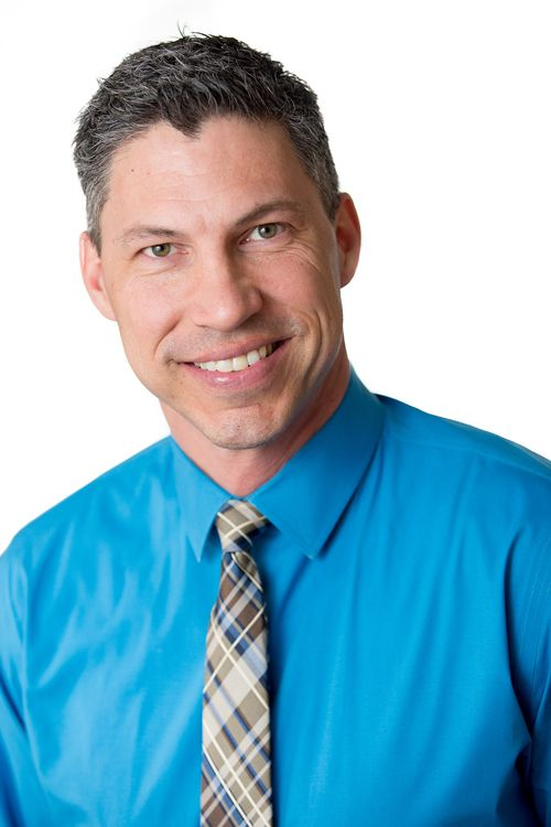 Jon Marc Petersen