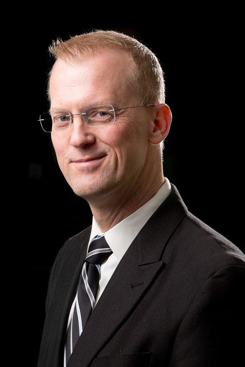 Richard K. Payne