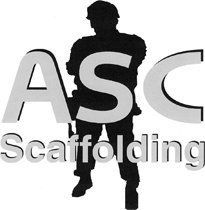 ASC Scaffolding logo