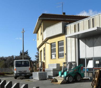 OFFICINA GIULI GIANPIERO - GROSSETO (GR) - Fraz. ISTIA D'OMBRONE