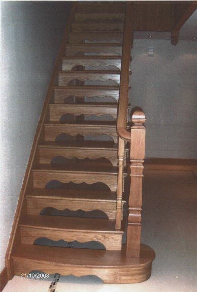 Staircases for homes