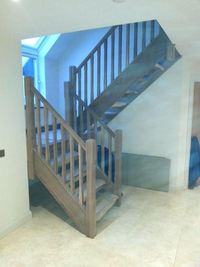 Bespoke staircase designing