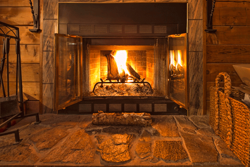 Matters of the Hearth - Findley Lake, NY - Fireplaces