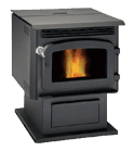 Wood Burning Stoves Erie, PA