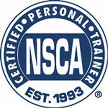 certified personal