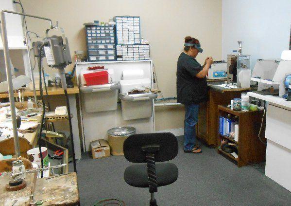 Jewelry Repair Jacksonville, NC