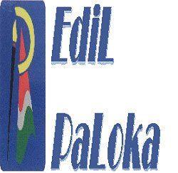 EDIL PALOKA logo