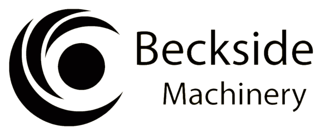 Beckside Machinery in Lincolnshire Logo
