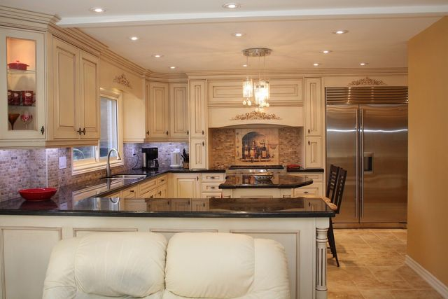 Kitchen Renovation Ideas For Your Home | 5 Top Kitchen Remodel Ideas For Your Home