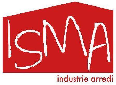 Isma Industrie Arredi - Logo