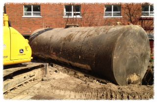 Oil Tank Removal Services Shelton, CT