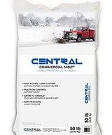 Winter Supplies: Central Commercial Melt Fairfield, CT