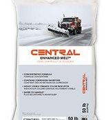 Winter Supplies: Central Enhanced Melt Greenwich, CT