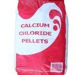 Winter Supplies: Calcium Chloride Pellets Easton, CT