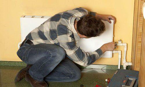 Heating repair service in Lexington, KY