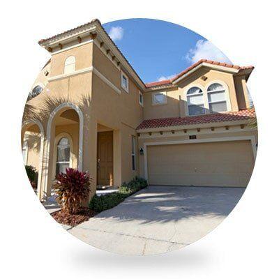 Large Home In California U2014 Garage Door Repair In Sacramento, CA