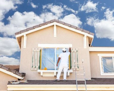 Painting Contractors in Fort Lauderdale | House Painting | Commercial