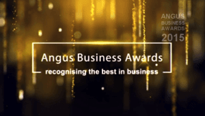 Angus Business Award for 'Best Montrose Business'