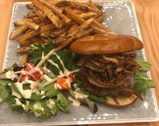 Best Burger Bradford, PA