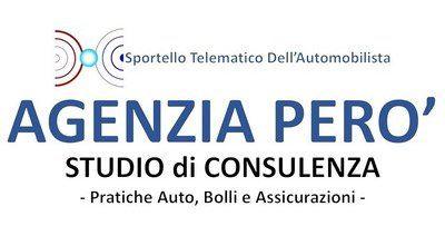 AGENZIA PERO' - Logo