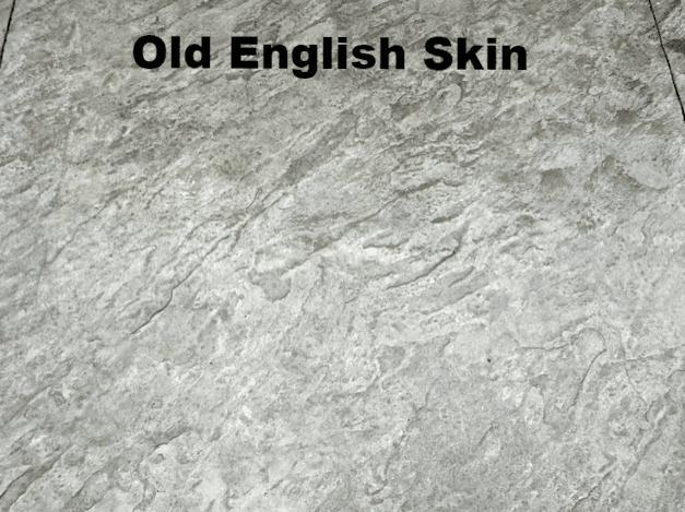 Old English Skin