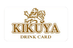 logo Kikuya Drink Card