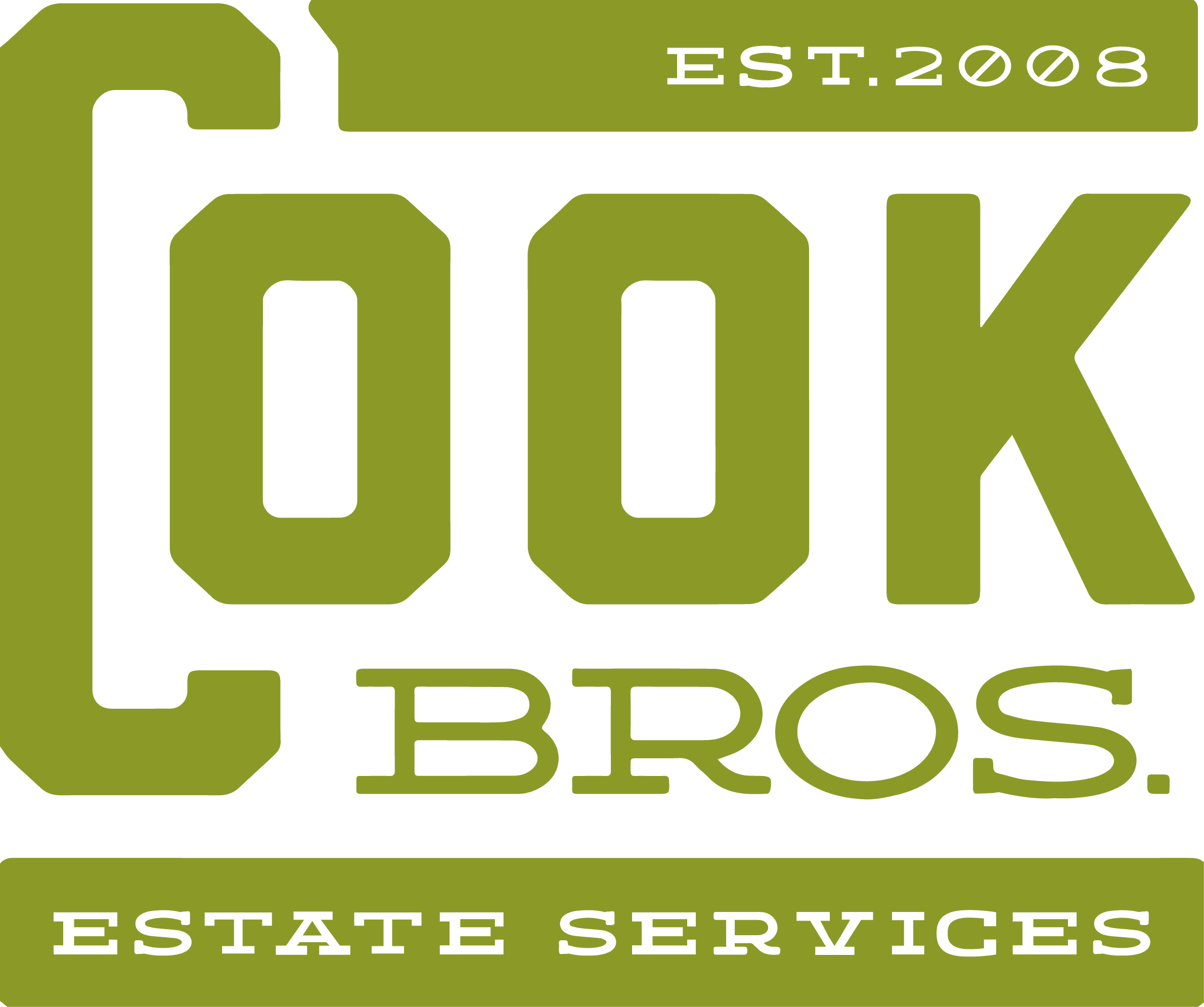 Cook Bros Estate Services, Lancaster PA