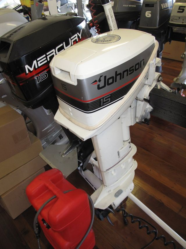 Outboard Motors | Caloundra | Custom Craft Marine QLD