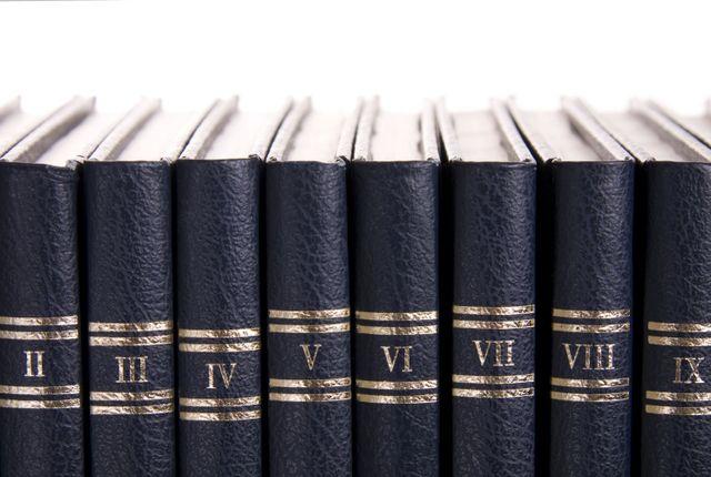 Enterprise, AL's legal support books