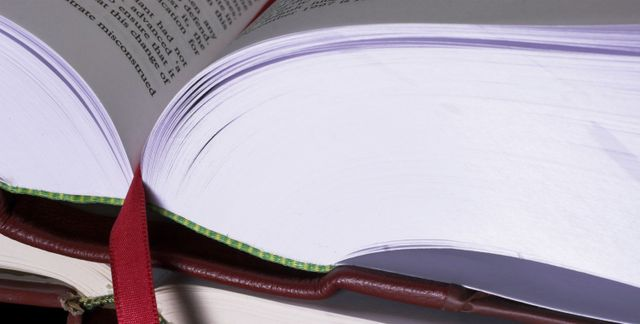 Law book used by our attorneys in Enterprise, AL