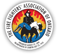 Fire fighters' association of Ontario