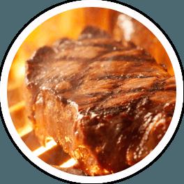 piatti di carne La Fornace