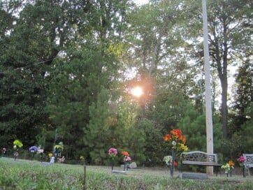 Pet Burials - Elm Grove, LA - Heavenly Acres for Pets