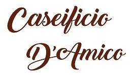 CASEIFICIO D'AMICO-LOGO