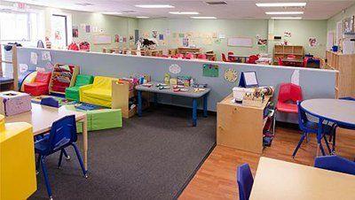 Daycare Service Raeford, NC