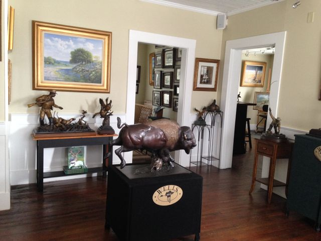 Wells Studio and Gallery
