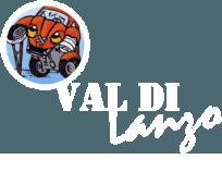 Val di Lanzo sas - LOGO