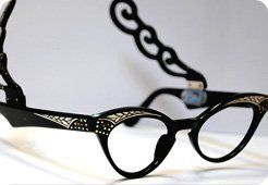 Prescription sunglasses - Oxford - P B Conway Opticians - fashionable Tom Ford