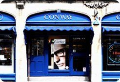 Frames for children - Oxford - P B Conway Opticians - conways george street