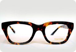 Prescription sunglasses - Oxford - P B Conway Opticians - fashionable Tom Ford