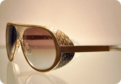 Eye tests - Oxford - P B Conway Opticians - Roberto Cavalli