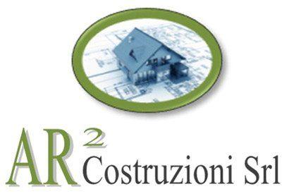 AR2 Costruzioni srl logo