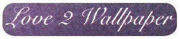 Love 2 Wallpaper logo