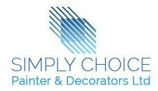 Simply Choice Painter and Decorators Ltd logo