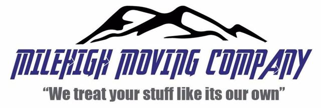 MileHigh Moving Company