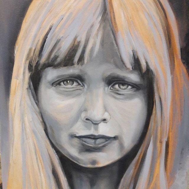 Cursus Portretschilderen Met Olieverf Nijmegen